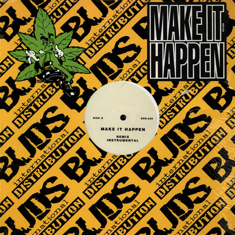V.A - Make It Happen