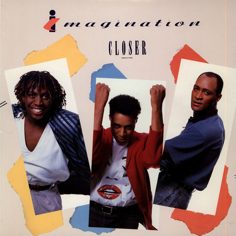 Imagination - Closer