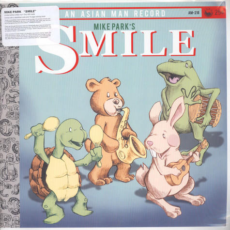 Mike Park - Smile