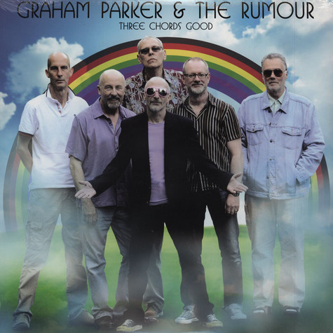 Graham Parker & Rumour - Three Chords Good