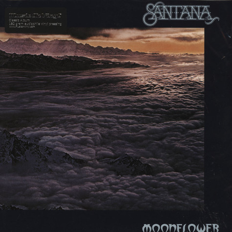 Santana - Moonflower Remastered