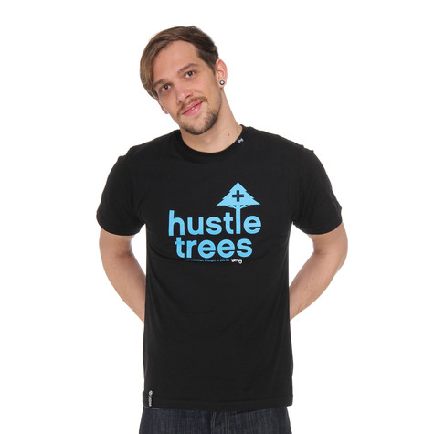LRG - Ten Hustle Trees T-Shirt