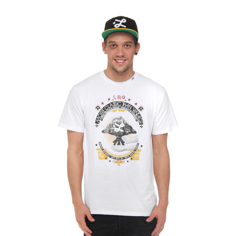 LRG - Tree In Hand T-Shirt