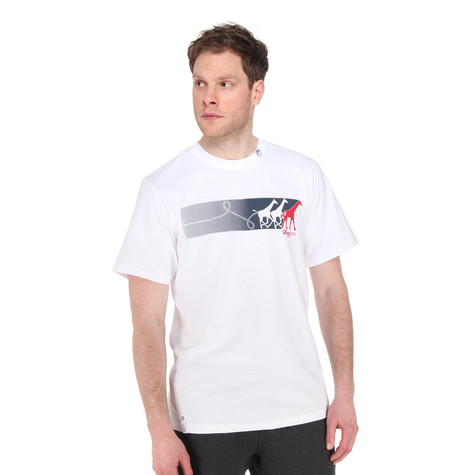 LRG - Ahead Of The Pack T-Shirt