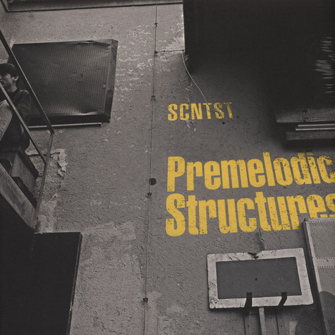 SCNTST - Premelodic Structures