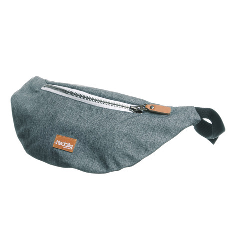 Iriedaily - Allied 2 Hip Bag