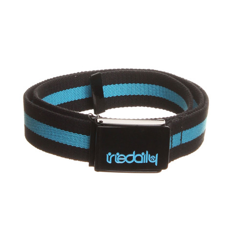 Iriedaily - Painless Stripe Belt