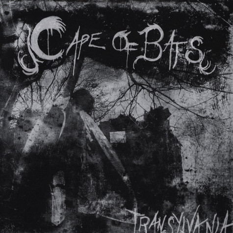 Cape Of Bats - Transylvania