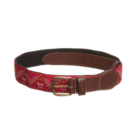 Mishka - Vision Quest Belt