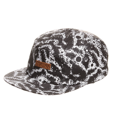 Mishka - Space Truckin' 5-Panel Camper Cap