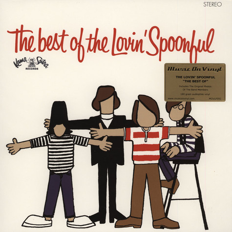 Lovin Spoonful, The - Best Of