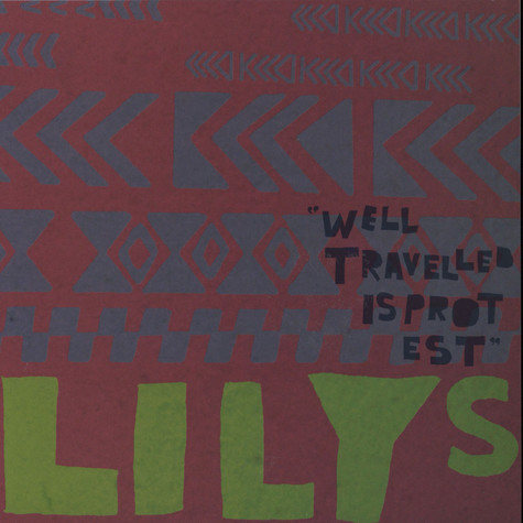 Big Troubles / Lilys - Split