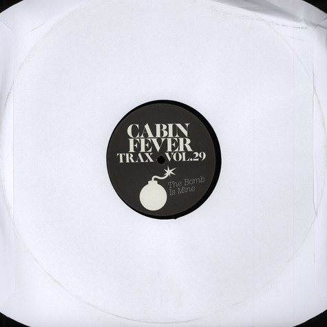 Cabin Fever - Trax Volume 29
