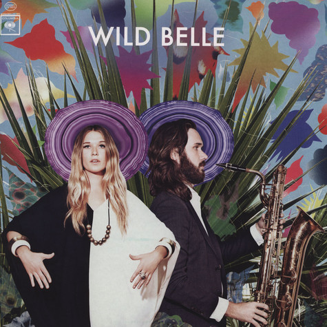 Wild Belle - It's Too Late