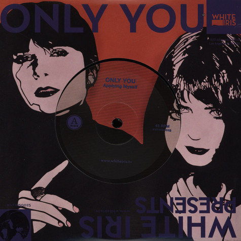Only You - Applying Myself / Love Is Making Me Tired