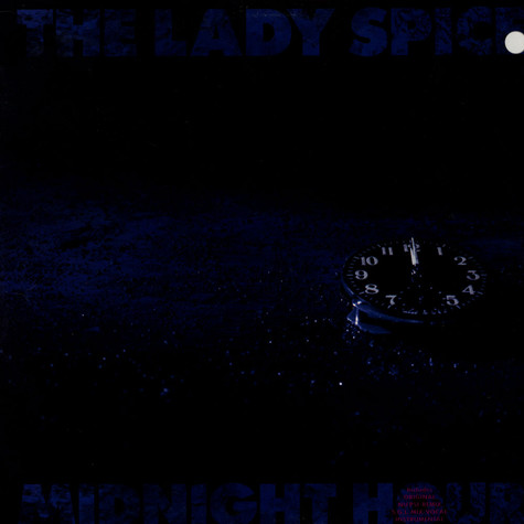 Lady Spice, The - Midnight Hour
