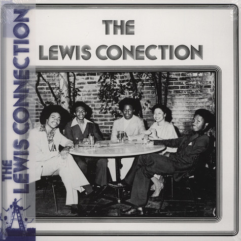 Lewis Connection, The - The Lewis Connection