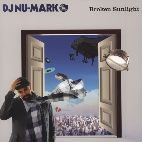 DJ Nu-Mark - Broken Sunlight