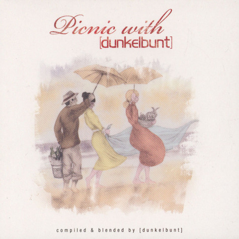 Dunkelbunt presents - Picnic With Dunkelbunt