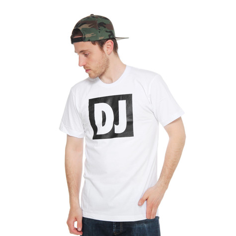 Wasted German Youth - DJ T-Shirt