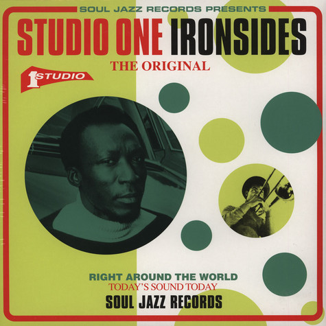 V.A. - Studio One Ironsides