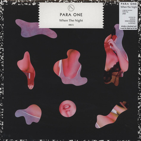 Para One - When The Night Remixes