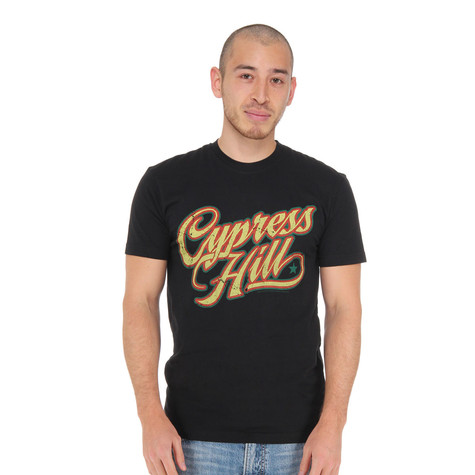 Cypress Hill - Another Victory T-Shirt