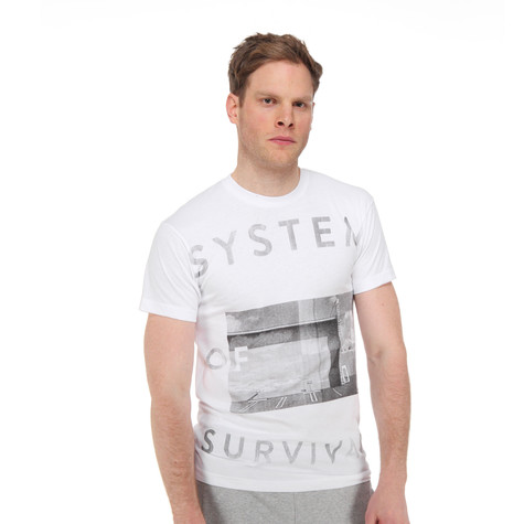 Bpitch Control - System Of Survival T-Shirt