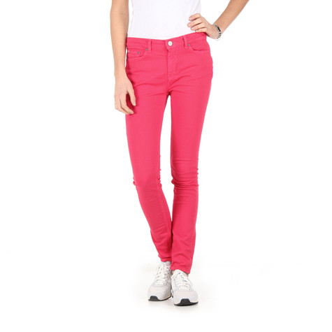 adidas - Skinny Fit Women Jeans