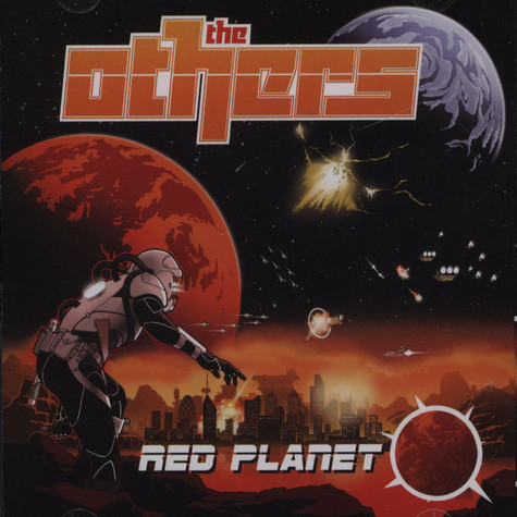 Others, The - Red Planet