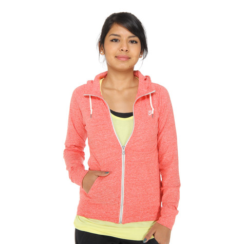 Nike - AW77 Time Out Women Zip-Up Hoodie