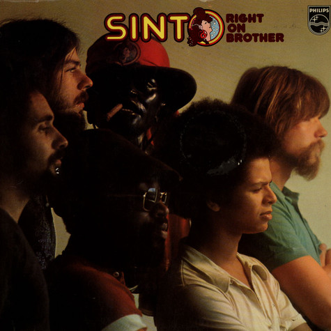Sinto - Right On Brother