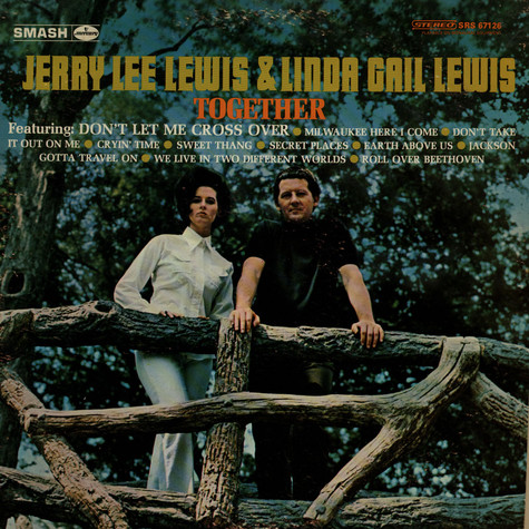 Jerry Lee Lewis and Linda Gail Lewis - Together