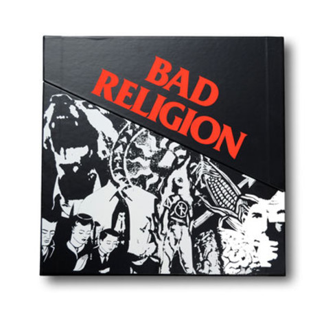 Bad Religion - 30th Anniversary Box Set