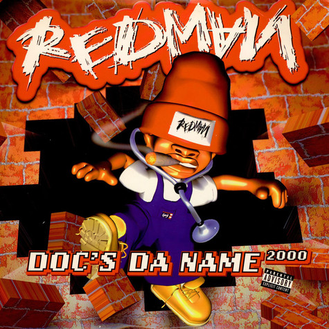 Redman - Doc's Da Name 2000