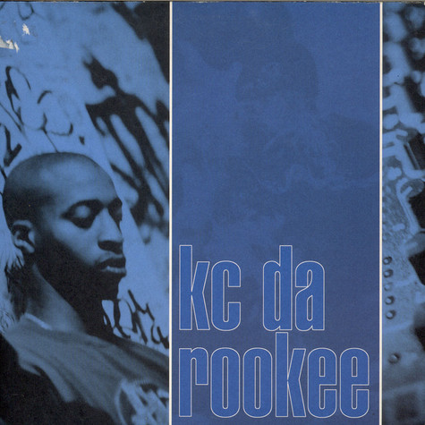 KC Da Rookee - Got That Thang