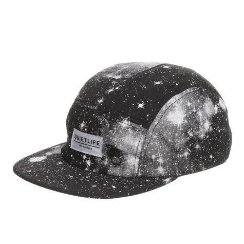 The Quiet Life - Cosmos 5 Panel Cap
