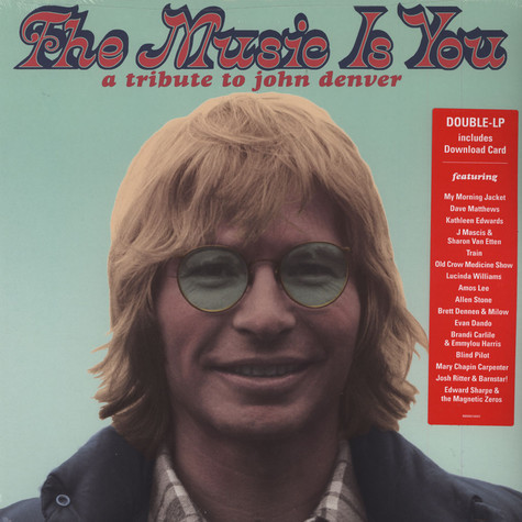 V.A. - Music Is You: A Tribute To John Denver