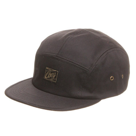 Obey - Expedition 5-Panel Cap