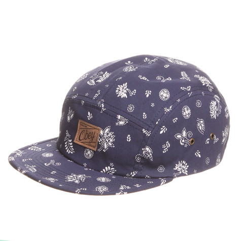 Obey - Yuma 5 Panel Cap