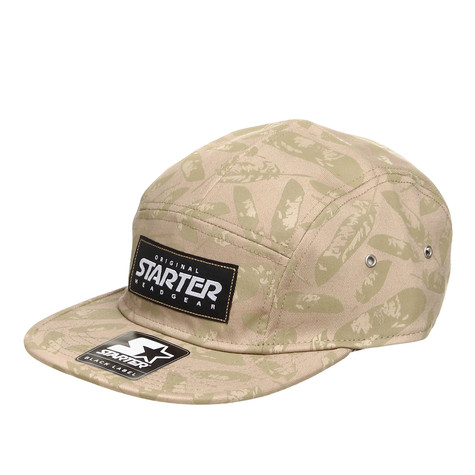 Starter - Native Feather 5 Panel Cap