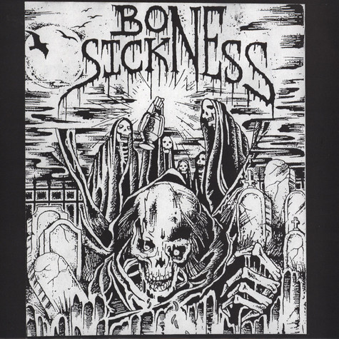 Bone Sickness - Demo