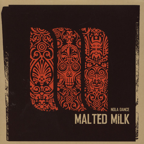 Malted Milk - Nola Dance