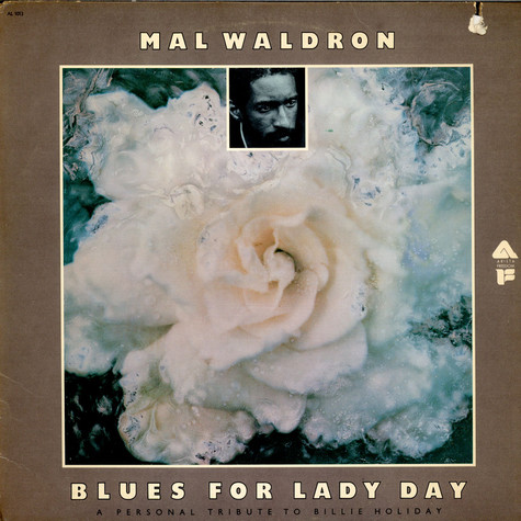 Mal Waldron - Blues For Lady Day