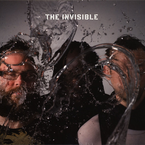 Invisible, The - The Invisible Special Edition