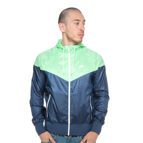 Nike - The Windrunner Jacket