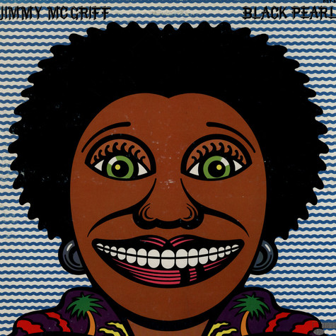 Jimmy McGriff - Black Pearl
