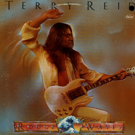 Terry Reid - Rogue Waves