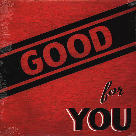 Good For You - Life's Too Short To Not Hold A Grudge