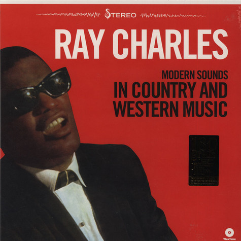 Ray Charles - Modern Sounds In Country & Western Music 1